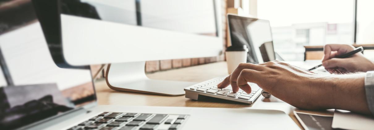 working-on-a-desktop-mac